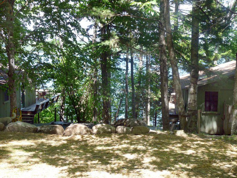 Bayshore Cabins
