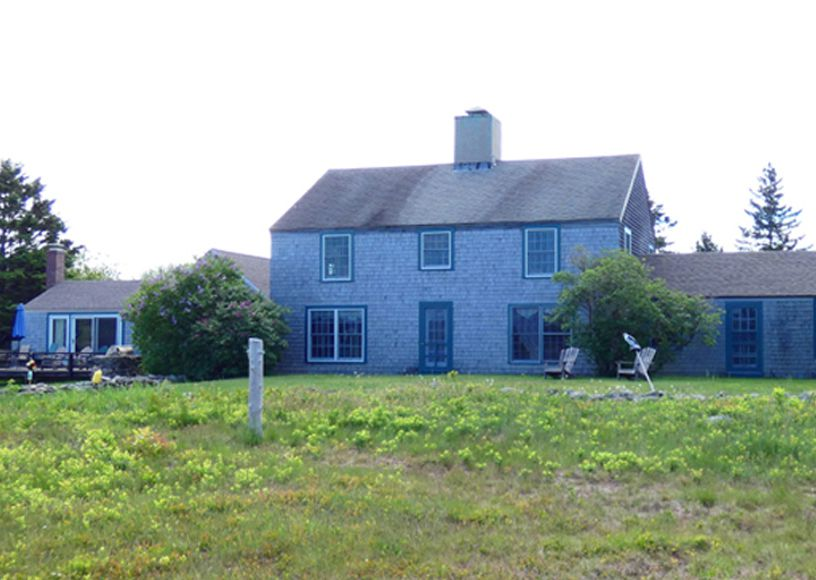 Parkman House